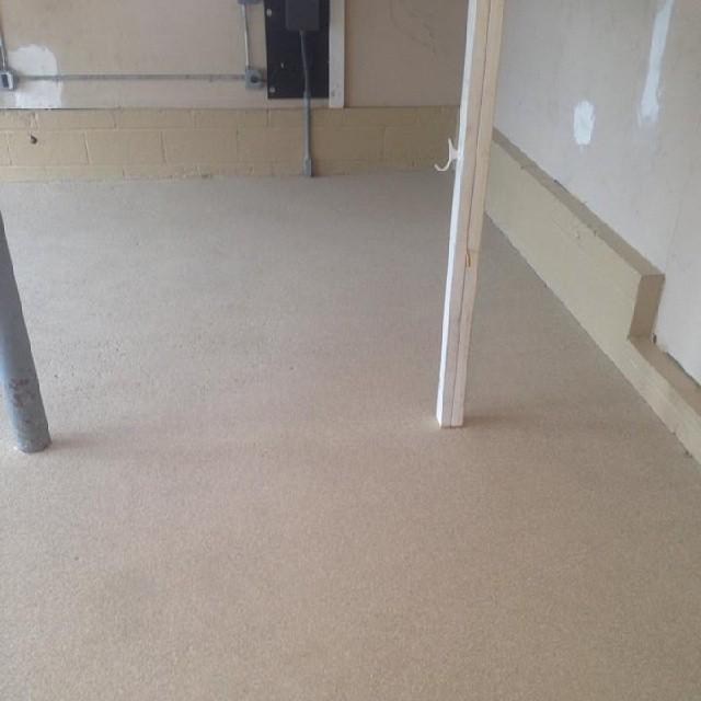Rhino Liner Garage Floor Coating Carpet Vidalondon
